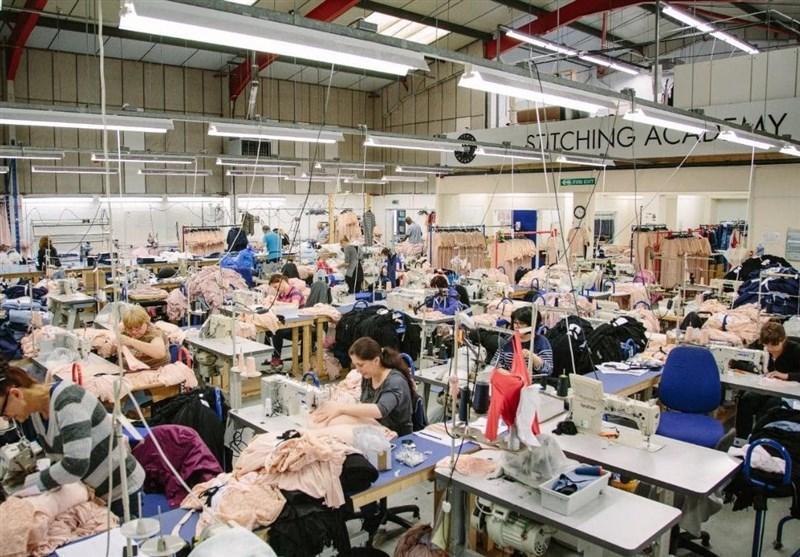 کارخانجات نساجی استانبول را ترک می نمایند