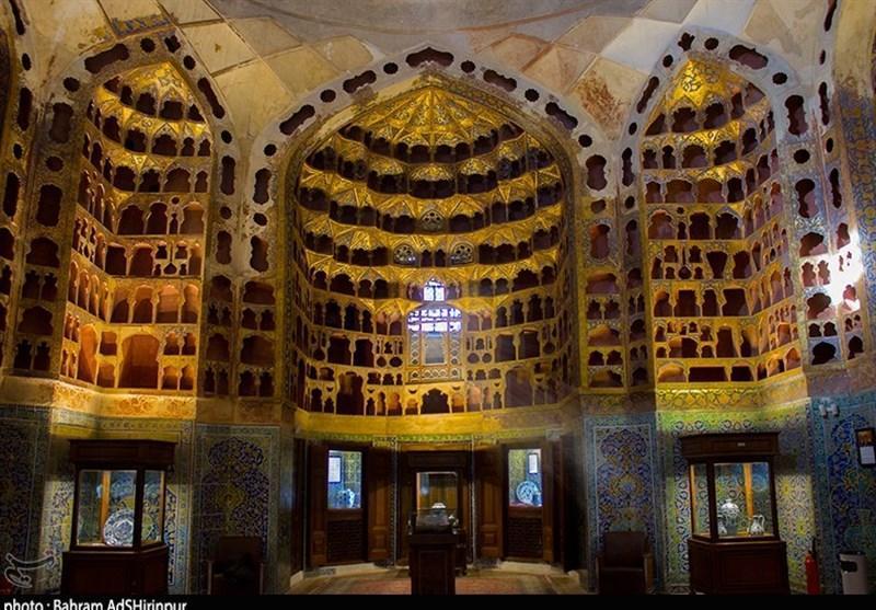 رشد 176درصدی بازدید گردشگران خارجی از موزه های اردبیل در تیرماه 98