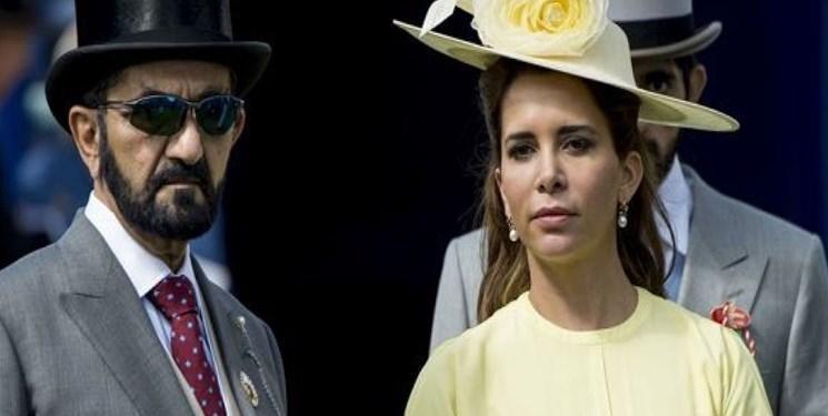 دادگاه انگلیس در خصوص درخواست طلاق همسر حاکم دبی تشکیل جلسه داد