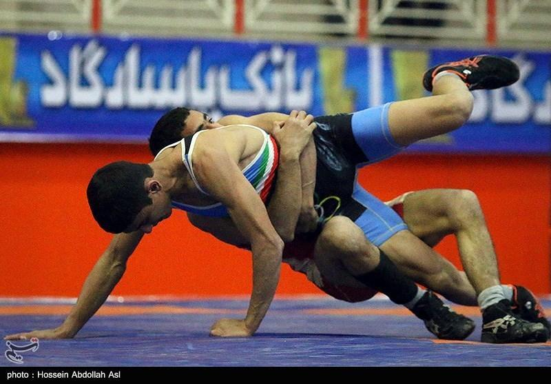 کشتی فرنگی نوجوانان قهرمانی دنیا، 4 نماینده ایران به دیدار نیمه نهایی رسیدند