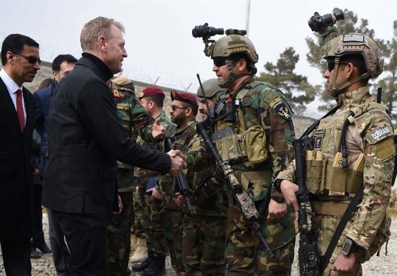 انتقاد 13 نهاد بین المللی از پنهان کاری آمریکا درباره اطلاعات جنگ افغانستان