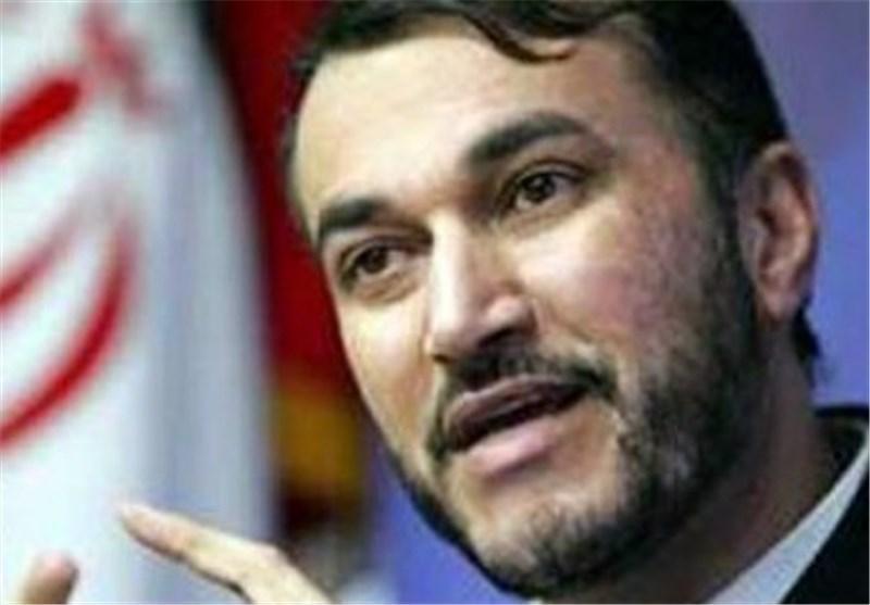 سلطان قابوس نقش مثبتی در از سرگیری مذاکرات هسته ای ایفا کرد، روابط ایران و مصر روبه رشد است