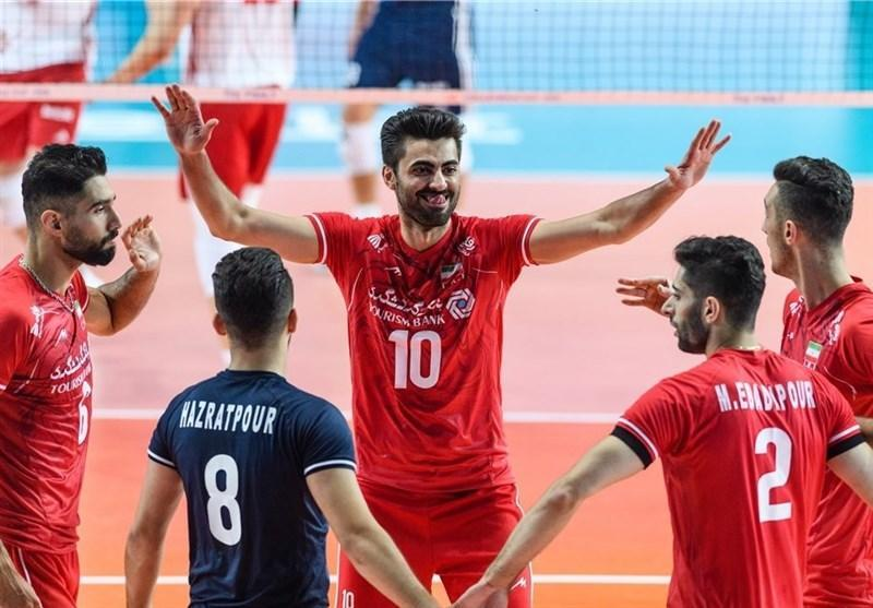 غفور: المپیک برای ما همه چیز است، مهم است که قدرت خود را به تیم های آسیایی نشان دهیم