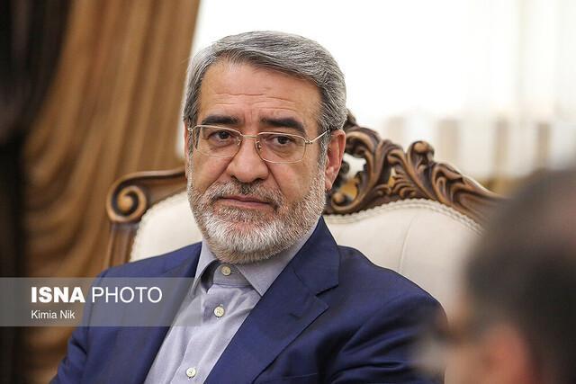 وزیر کشور: بدهی دولت به گندمکاران در فاصله زمانی کمی تامین می شود