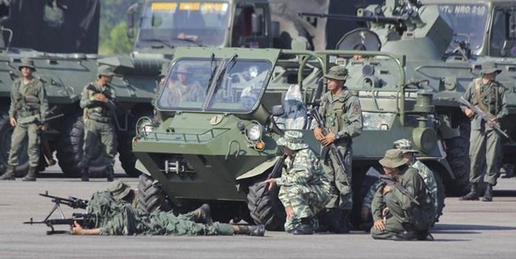 هشدار وزیر دفاع اروگوئه در زمینه دخالت خارجی در امور ونزوئلا