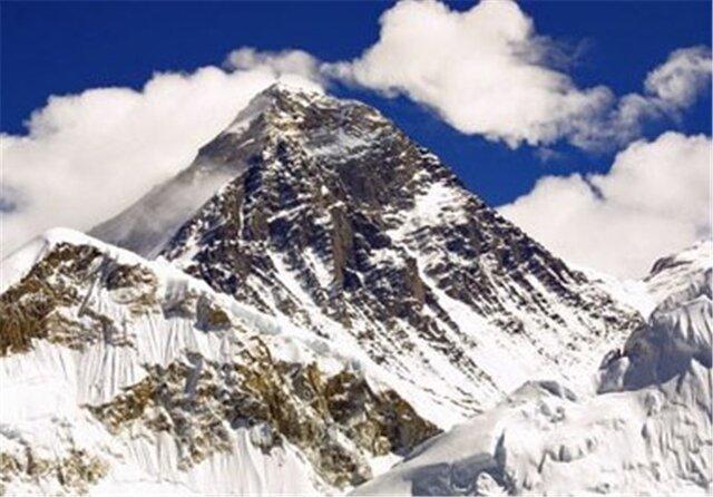 مرگ کوهنورد 68 ساله در ارتفاعات ساری
