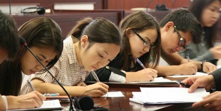 کارکنان بین المللی دخالتی در امور دانشگاه نمی نمایند
