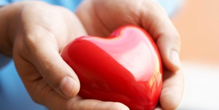 خوش بینی برای قلب مفید است