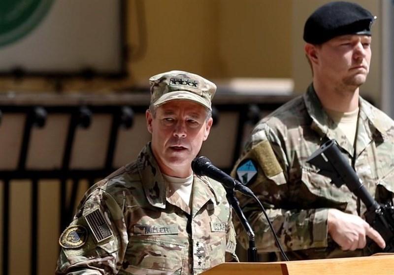ژنرال ارشد آمریکایی: دستوری برای کاهش نیرو نداریم اما گفت وگو تنها راه سرانجام جنگ افغانستان است