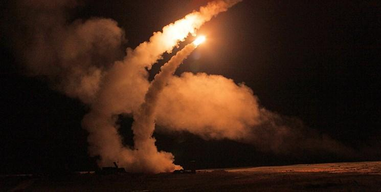 روسیه از آزمایش پیروز اس 500 در سوریه اطلاع داد