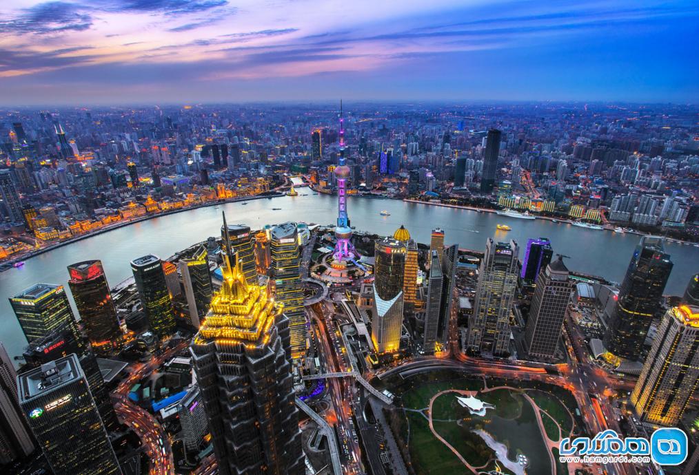 راهنمای سفر به نیویورک آسیا
