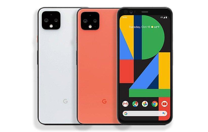 در مراسم رونمایی از گوگل پیکسل 4 چه محصولاتی معرفی می شوند؟