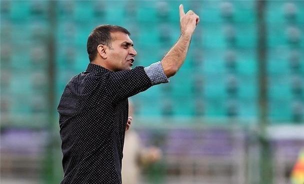 ویسی: امیدوارم رضاییان را جذب کنیم، حاج صفی آماده نبود که به تیم ما آمد