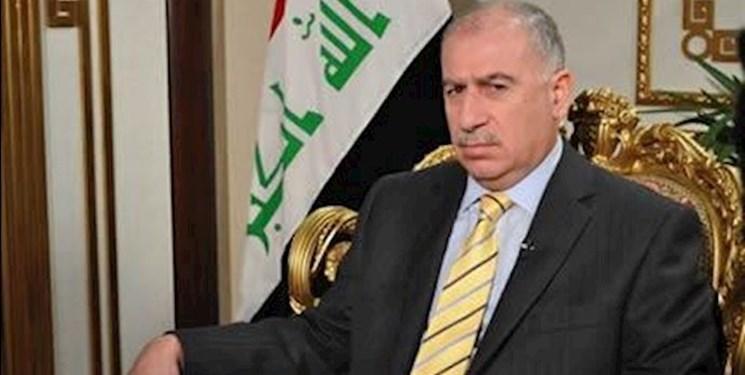 رئیس اسبق مجلس عراق، مدعی ائتلاف با العبادی علیه عبدالمهدی شد