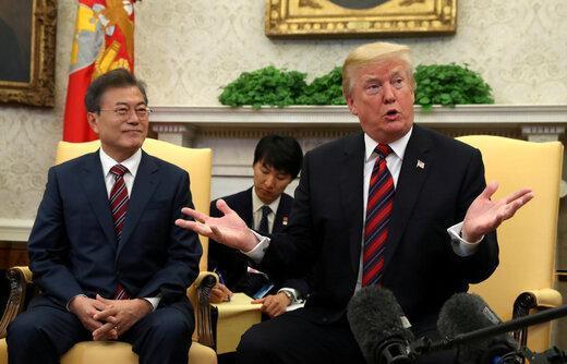 آیا ترامپ چرتکه را درست انداخته است؟