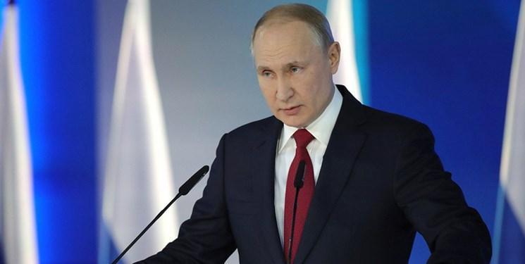 هشدار پوتین؛ درگیری در خاورمیانه می تواند وسعت جهانی پیدا کند