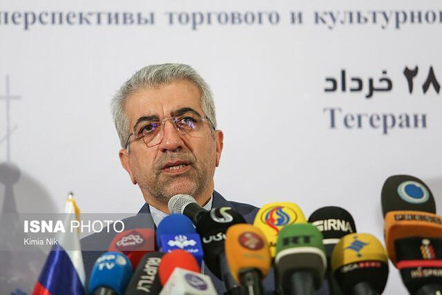 برگزاری جلسه بانکی بین ایران و روسیه در ماه آینده