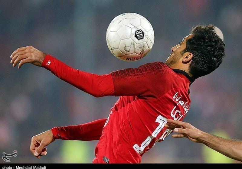 امیری: گل پرسپولیس آفساید نبود، امیدوارم اسکوچیچ به تیم ملی کمک کند