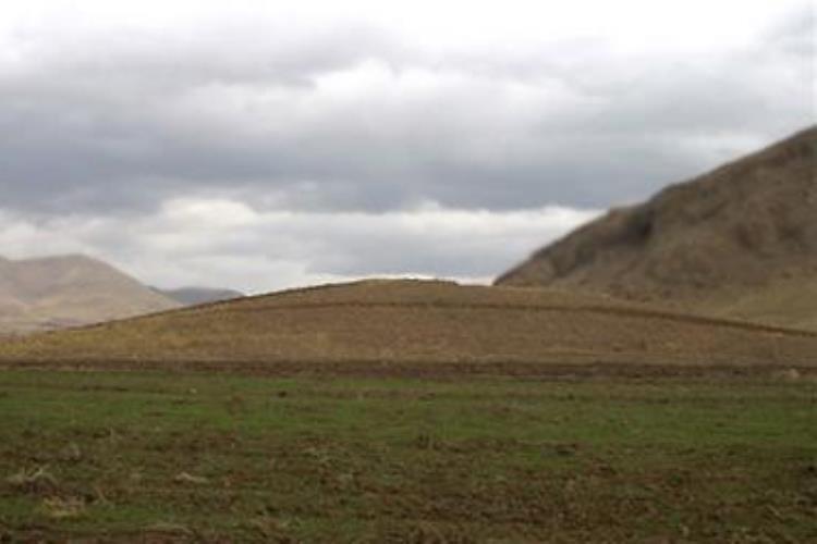 تپه چغاخزان ؛ یادگار دوران نوسنگی