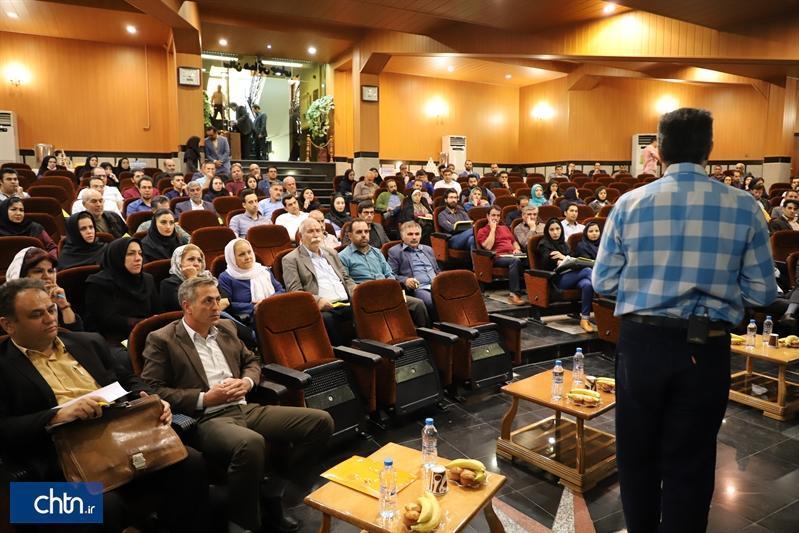 4دوره آموزش تخصصی گردشگری در زنجان برگزار می گردد
