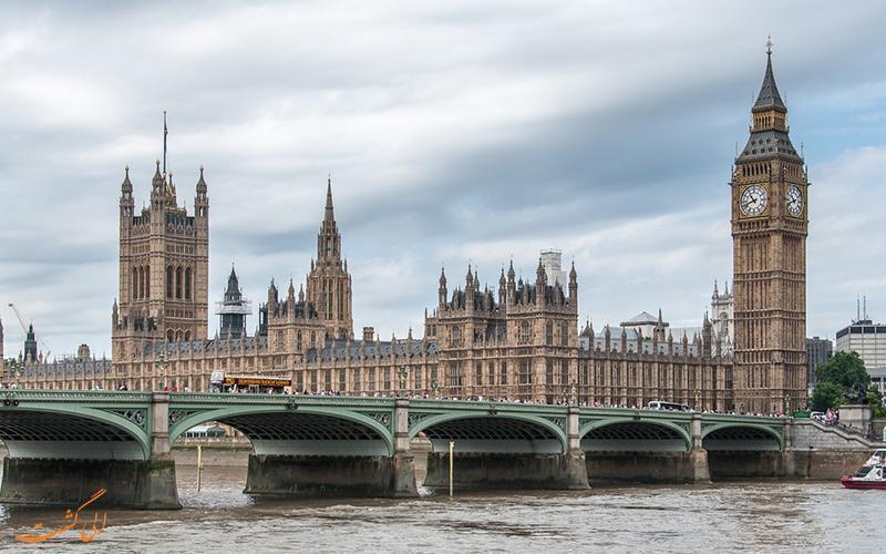 15 مورد از سرگرمی های غیر معمول لندن