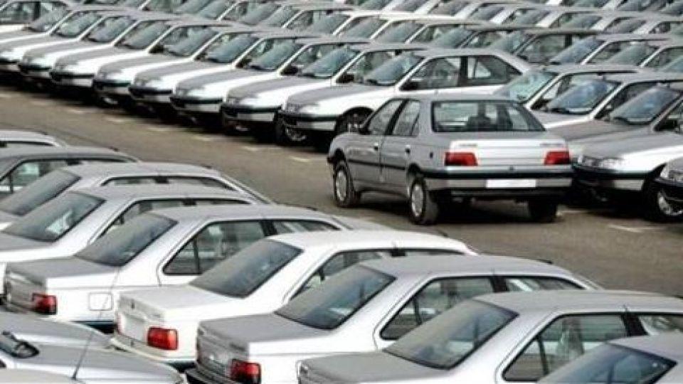 جزییات کشف خودروهای احتکارشده در تهران
