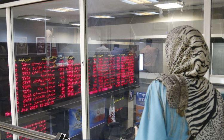 بورس؛ کدام سهام از شاخص بازار سبقت گرفت؟