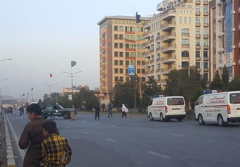 جمعیت اسلامی افغانستان: اقدامات تروریستی ما را از پیگیری اهداف ملی باز نمی دارد